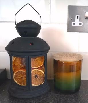 Dodgy oranges
